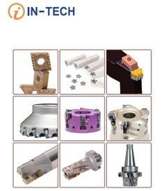 In-Tech cutting tools