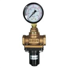 Z-Tide , Pressure reducing valve , PRV