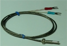 Temperature Sensor : Thermocouple Type K
