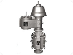 TP9100M - PRESSURE / VACUUM RELIEF VALVE and FLAME ARRESTER
