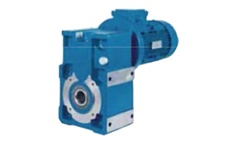PARALLEL & RIGHT ANGLE SHAFT GEAR REDUCERS & GEAR MOTORS