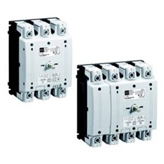 Load and Motor Switches, Load-Break Switches Series 8549
