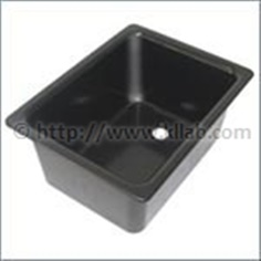 PP sink (Black) , อ่าง PP