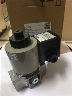 """Dungs"" Gas Solenoid Valve Model : MVD 507/5"