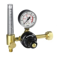 """HARRIS"" Regulator Model:801DB-30F#""HARRIS"" Regulator Model:801DB-30F"