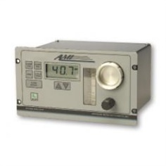 Panel Mount Trace Oxygen analysers with Complete Sample System