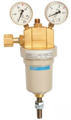 Spectron  pressure regulator / single-stage U13 Gas Control #Spectron  pressure regulator / single-stage U13 Gas Control