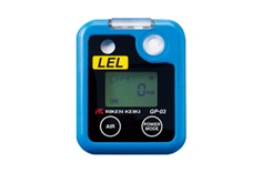 """Riken""Personal single gas detector GP-03#""Riken""Personal single gas detector GP-03"