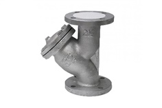 Y-STRAINER STAINLESS 304