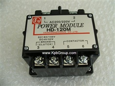 OSAKI Power Module HD-120M