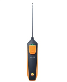 testo 905i clamp thermometer