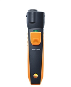 testo 805i infreared thermometer