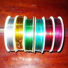Wire Ribbon