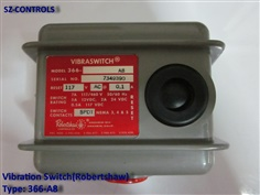 Vibration Switch(Robertshaw) 366-A8