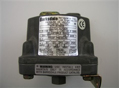 Pressure Switch(Barksdale)D1T-A150