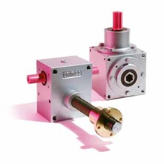 UNIMEC SCREW JACK