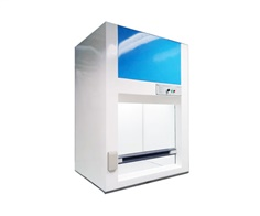 FUME HOOD COUNTER 80 With Fiberglass Blower
