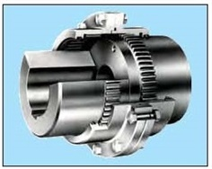 SEISA Gear Coupling GC-SSM Type