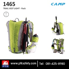 TRAIL VEST LIGHT - Pack