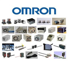 OMRON : Timer Counter Relay Sensor Encoder Controller Power supply..**กรุณาสอบถาม**