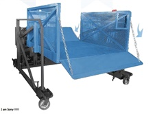 Mobile Tail Lift