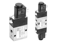 Aventics Spool valves series CD