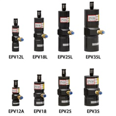 EXEN Piston Vibrator EPV Series