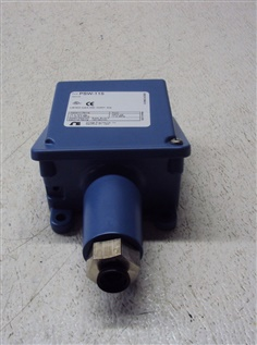 PSW-115 Pressure switch(Omega)