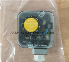 """DUNGS"" Pressure Switch GW 150 A2"