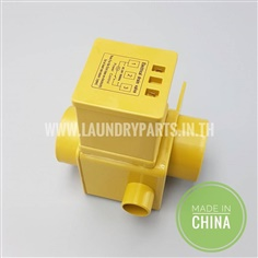 """Drain valve 3"""" over flow China"""