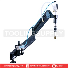 Air Tapping Machine (T4 radius 200-1,150 mm.)