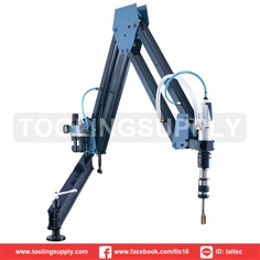 Air Tapping Machine (T3S radius 300-2,150 mm.)