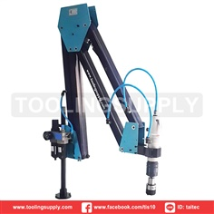 Air Tapping Machine (T3 radius 800-1,600 mm.)