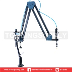 Air Tapping Machine (T2S radius 300-2,050 mm.)