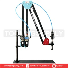 Air Tapping Machine (T2 radius 750-1,600 mm.)