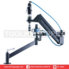 Air Tapping Machine (T1S radius 50-1,430 mm.)