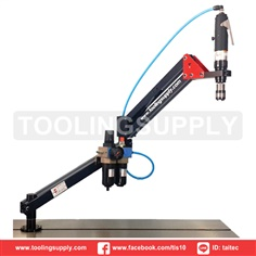 Air Tapping Machine (T1 radius 90-980 mm.)