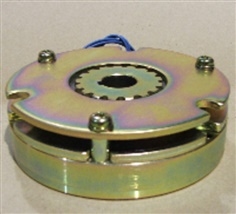 OGURA Electromagnetic Spring Applied Brake SNB 2.5K