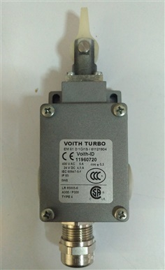 EM61 Limit Switch(Voith)