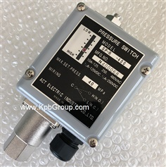 ACT Pressure Switch SP-R-400