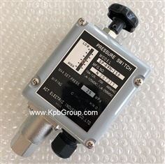 ACT Pressure Switch SP-RVH Series