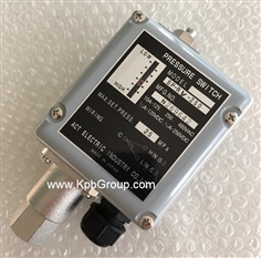 ACT Pressure Switch SP-RV-250