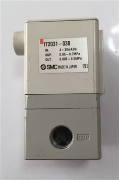 IT2031 Regulator Electro-Penu(SMC)