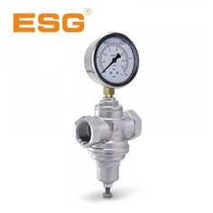Pressure Reducing Valve   701 Series