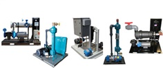 Side Stream Filtration Systems