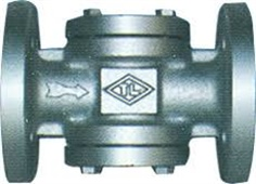 Sight glass flange