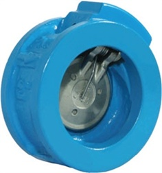 PN16 Single Door Swing Check Valve