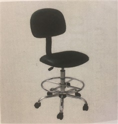 ESD Cleanroom Chair