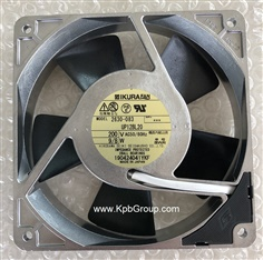IKURA Electric Fan UP12BL20