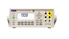 Bench Digital Multimeter, 10A ac 1000V ac 10A dc 1000V dc